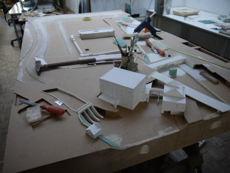 tworzenie makiety
